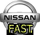 Nissan FAST